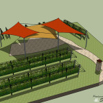 New Structure Arial