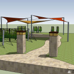 New Structure Ground