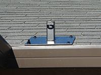 Flat Roof Bracket