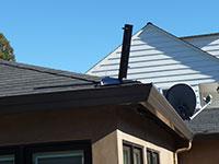 Hip Roof Bracket 2 Loops